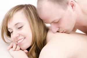 Для сексуальной гармонии очень важна психологическая совместимость.